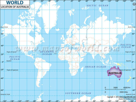 Where is Australia, Australia Location in the W... on australia country map, australia mineral resources map, australian world map, interactive world map, german language world map, australia map cities, english language world map, australia map world map,