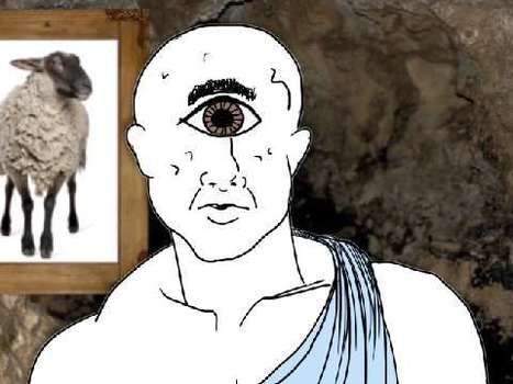 Scope: Cyclops | Active Latin Teaching | Scoop.it