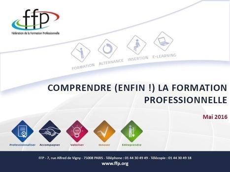 Fédération de la Formation Professionnelle La FFP en bref Suivez les actualités de la FFP en direct | FORMATION PROFESSIONNELLE CONTINUE | Scoop.it