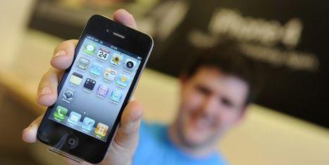 Un développeur tiers responsable de la fuite d'identifiants Apple | La Citadelle Electronique | Scoop.it