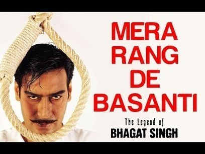 Rang De Basanti the movie full movie download kickass