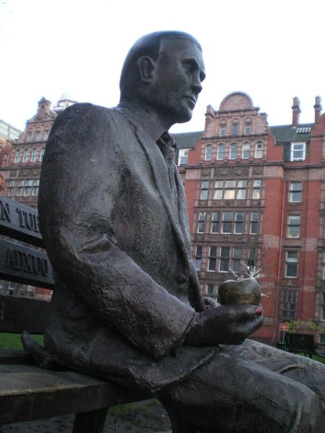 SO SORRY- La Grande-Bretagne accorde le pardon posthume à Alan Turing, génie de l'informatique | Remembering tomorrow | Scoop.it