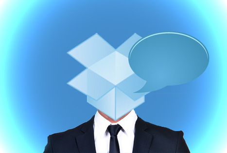 Dropbox acquires stealthy data analytics startup Parastructure | Disruptive Innovation | Scoop.it