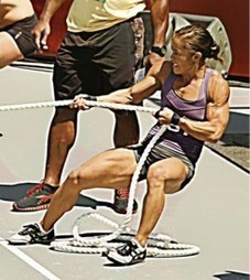 Preparing for the CrossFit Open. Lesson #1 | Wellness Life | Scoop.it