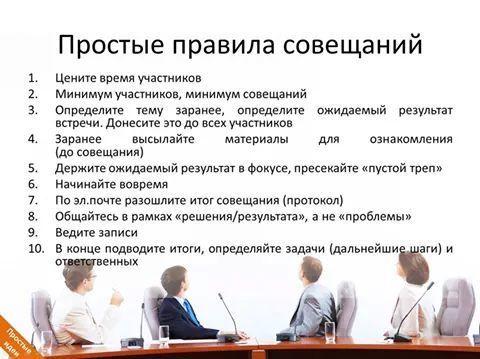 база презентация на тему организация совещаний секретарем марке машины