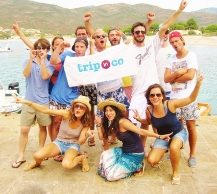 TripnCo •Give a new meaning to your trips | World tourism | Scoop.it