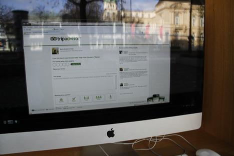 Une norme pour authentifier les avis de consommateurs en France d'ici fin 2012 « etourisme.info | L'info de la semaine | Scoop.it