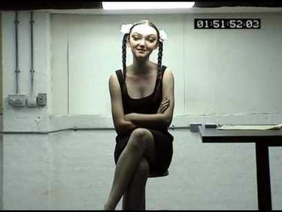 Mental Wealth by Chris Cunningham (aka ALIEN GIRL) - Alien UFO Videos   Amazing   Scoop.it