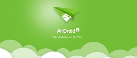 AirDroid à nouveau sûr pour être utilisé après une mise à jour de sécurité | netnavig | Scoop.it