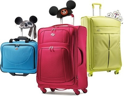 American Tourister and Disney promotion expands the social graph. | Social Experiments | Scoop.it