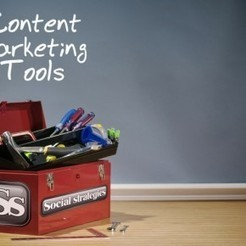 Ultimate Content Marketing Tools List, for Content Discovery, Creation & Distribution | Advanced SEO | Social Media Tips | Scoop.it