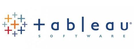 Tableau opens the doors to its first European data center | Actualité du Cloud | Scoop.it