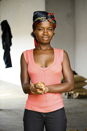 Amazing Africa: Portraits   ONE   African Cultural News   Scoop.it