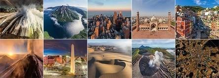 AirPano.com • 360° Aerial Panoramas • 3D Virtual Tours Around the World | NOTICIAS WEB 2.0 Y MÁS | Scoop.it