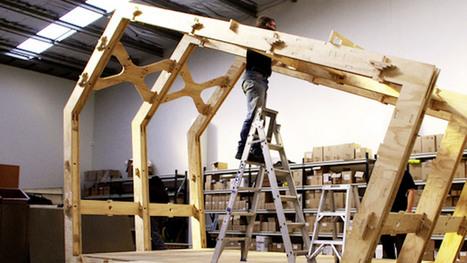 3D Print Your Next House   Avant-garde Art, Design & Rock 'n' Roll   Scoop.it