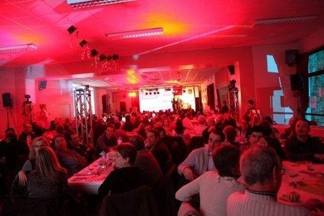 Office de tourisme du Pays tarusate : une nuit magique à Bégaar ! | Actu Réseau MONA | Scoop.it