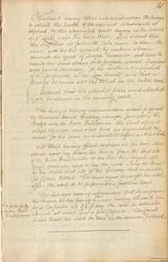 L'administration de Montréal de 1796 à 1840 est maintenant accessible en ligne! | Archives de Montréal | Rhit Genealogie | Scoop.it