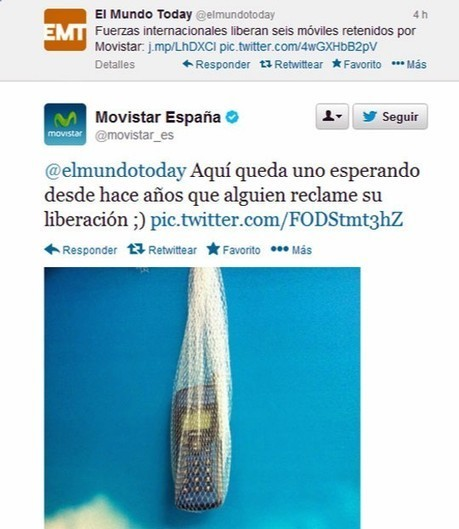 La moda del 'community manager' gracioso - El Mundo | Comunicación 2.0 | Scoop.it
