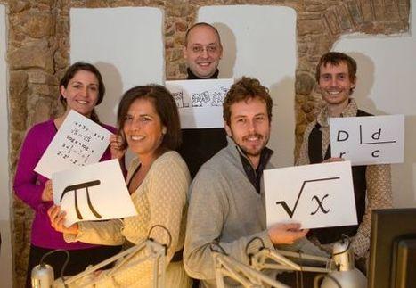 Una red social para aprender 'mates'.- | Matemáticas.- | Scoop.it