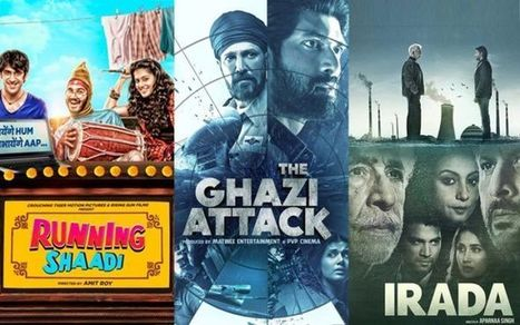 kannada movie The Ghazi Attack full movie