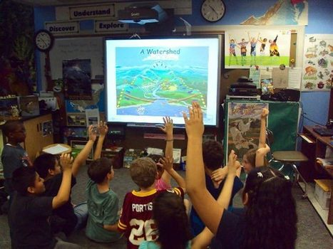 41 Apps One 4th Grade Teacher Depends On | iPad Apps | Scoop.it