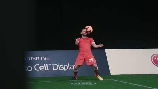 Lg Nano Cell Super Match Tv Commercials S