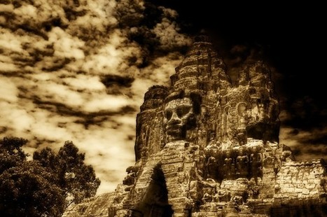 Scientists Use Lasers To Discover Ancient Lost City | IFLScience | Teaching history and archaeology to kids | Scoop.it