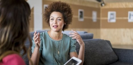 5 Tips for Telling Stories That Are So Interesting Listeners Won't Be Tempted to Pull Out Their Phones   Story and Narrative   Scoop.it