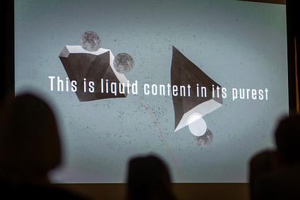 Cómo tomar ventaja del contenido dinámico | Action | Scoop.it
