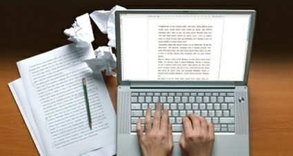 7 Online Tools That Help You to Write Faster and Better   Technological Sparks   Scoop.it