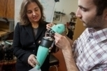Soft robotic fish moves like the real thing   Amazing Science   Scoop.it