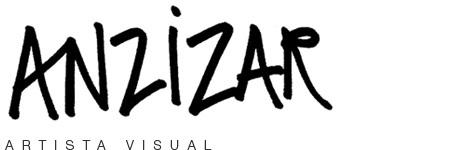 ANZIZAR, Artista Visual Artist