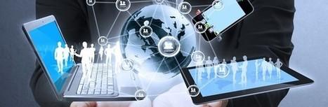 Chiffres-clés : les réseaux sociaux et les jeunes - MediaEtudiant.fr | Fikra | Scoop.it