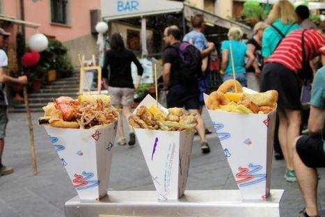Street food: a Padova un corso per diventare i trucker del futuro - Gambero Rosso   La Cucina Italiana - De Italiaanse Keuken - The Italian Kitchen   Scoop.it