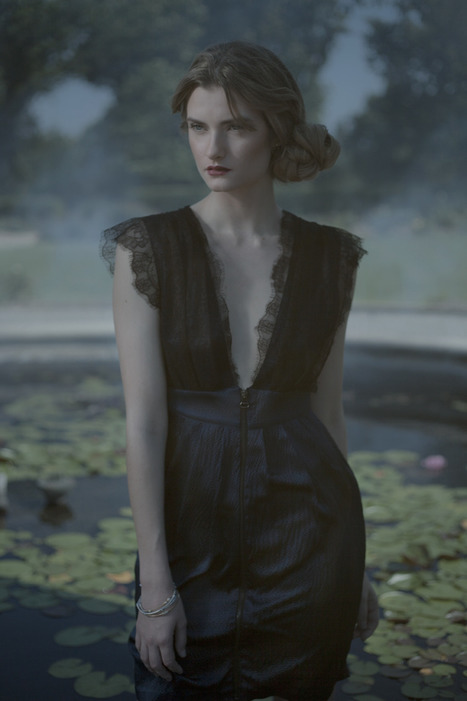NATHAN PRESLEY: Image #4 from this fashion series. | Editorial Photography | Scoop.it