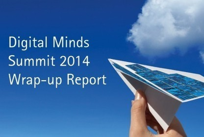 Digital Minds Summit 2014 - exclusive white paper | Stories - an experience for your audience - | Scoop.it