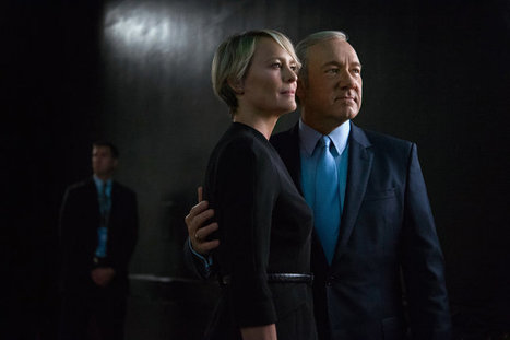 How Robin Wright Negotiated Equal Pay on 'House of Cards' | New York Times | Inside Voiceover—Cutting-edge Insights + Enlightening, Entertaining News for Voiceover Professionals | Scoop.it
