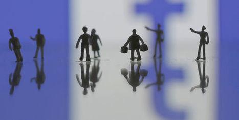 Le constat d'un auteur de fausses infos sur Facebook: «Personne ne vérifie. C'est effrayant» | La Lorgnette | Scoop.it