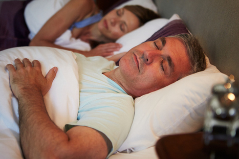 Top Sleep Tips for Chronic Pain Sufferers | General Topics | Scoop.it