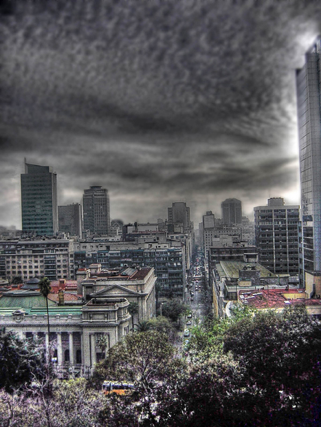 HDR Images of Famous Cities | Everything Photographic | Scoop.it