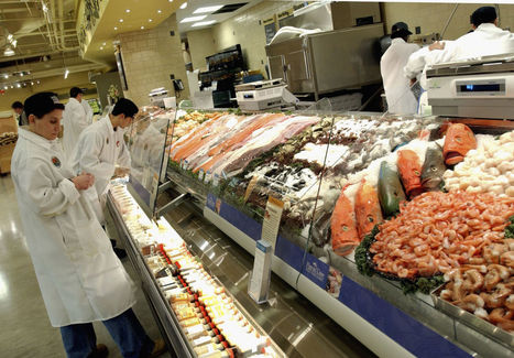 Seafood Groups Sue Over Obama Fish Fraud Rule | Aquaculture Directory | Aquaculture Directory | Scoop.it