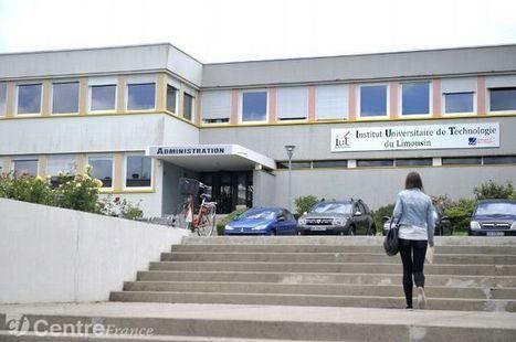 Université - Les IUT fêtent leurs 50 ans et cultivent leur différence | On parle des IUT | Scoop.it