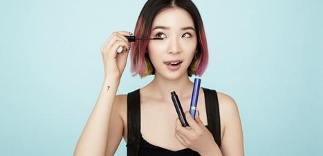 Beauté : et si toutes les tendances venaient d'abord de Séoul ? | Blog Paris - Séoul | Scoop.it