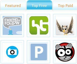 Locomu - Trouver des milliers d'applications pour Twitter | Time to Learn | Scoop.it
