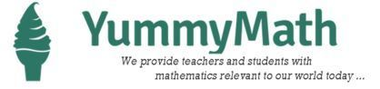 Yummy Math | Resources for Early Education and Elementary Mathematics | Scoop.it