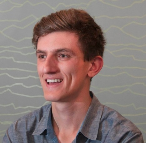 This 18-year-old just raised $3.5 million to help developers easily add capabilities to theirapps   Entrepreneurs   Scoop.it
