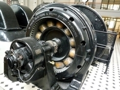 DOE Invests in Super-Critical Carbon Dioxide Turbine Research to Replace Steam for Electric Power Generators | Green Energy Technologies & Development | Scoop.it