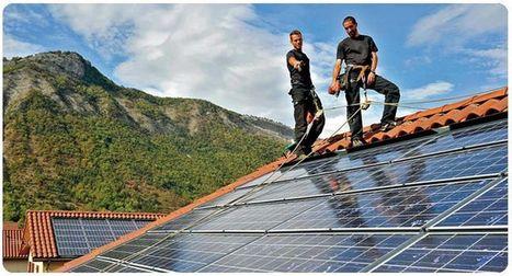 La première édition du colloque national photovoltaïque | Évènements | Agr'energie | Scoop.it