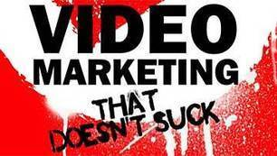 3 Tips for Video Marketing That Doesn't Suck - OnlineVideo.net | Professional Online Marketing | Scoop.it