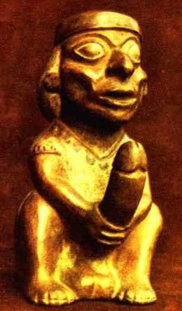 Erótica AEgyptiaca y la sexualidad en el Antiguo Egipto. | Safo | Scoop.it